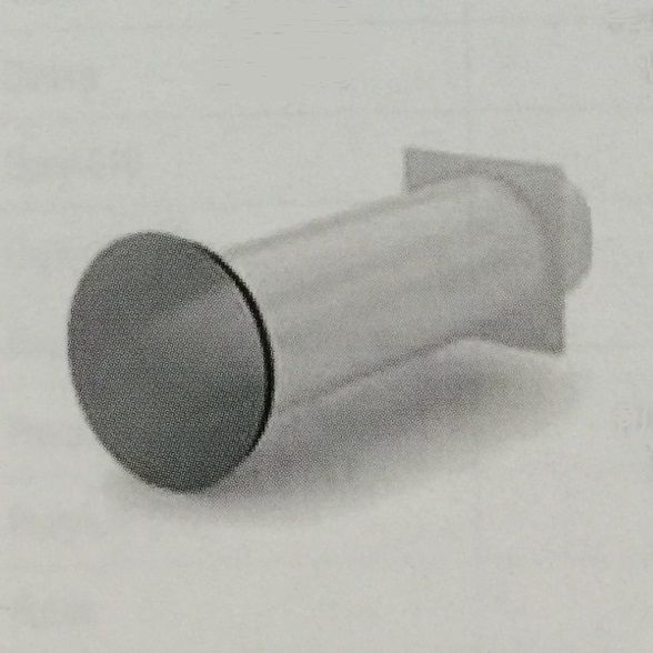 clapet anti retour m canique 150mm roblin r f 6401037. Black Bedroom Furniture Sets. Home Design Ideas
