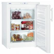 Congélateur armoire 91l A+ 60cm Blanc - LIEBHERR Réf. GN1066