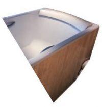 coussin repose t te pour baignoire biove et ove blanc. Black Bedroom Furniture Sets. Home Design Ideas