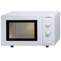 Four micro-ondes 17l Blanc - BOSCH R�f. HMT72M420