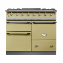 Piano de cuisson lacanche chagny classic 1 four gaz 1 lectrique air puls - Cuisiniere lacanche prix ...