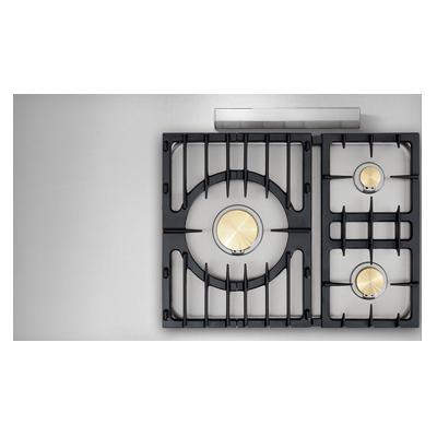 piano de cuisson lacanche chassagne classic four. Black Bedroom Furniture Sets. Home Design Ideas