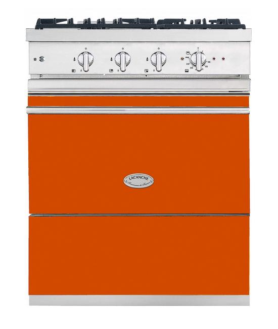 Piano de cuisson lacanche cormatin modern 1 four - Plaque cuisson gaz 3 feux ...