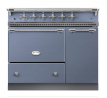 piano de cuisson lacanche vougeot classic four lectrique. Black Bedroom Furniture Sets. Home Design Ideas