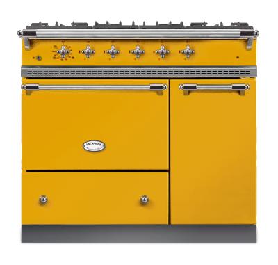 Piano de cuisson lacanche vougeot classic four lectrique multifonction plaque de cuisson 4 - Plaque de cuisson electrique 4 feux ...