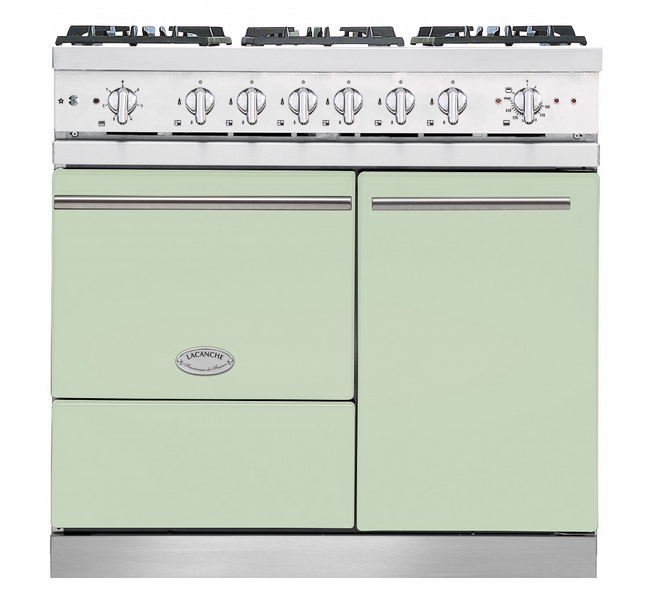 Piano de cuisson lacanche vougeot modern four lectrique multifonction plaque de cuisson 4 - Plaque de cuisson electrique 4 feux ...