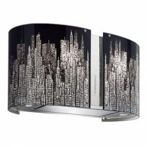 Verre Mirabilia Manhattan - FALMEC Réf. 121213
