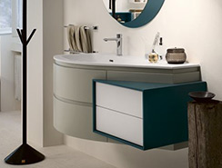 Mobilier de salle de bain