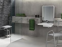 Aménagement salle d'eau