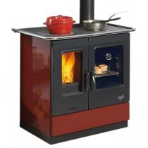 Cuisinières à bois (et/ou charbon)