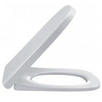 Abattant Struktura Blanc - JACOB DELAFON Réf. E4270-00