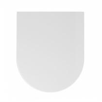Abattant Urb.Y Blanc - SANINDUSA Réf. 24011