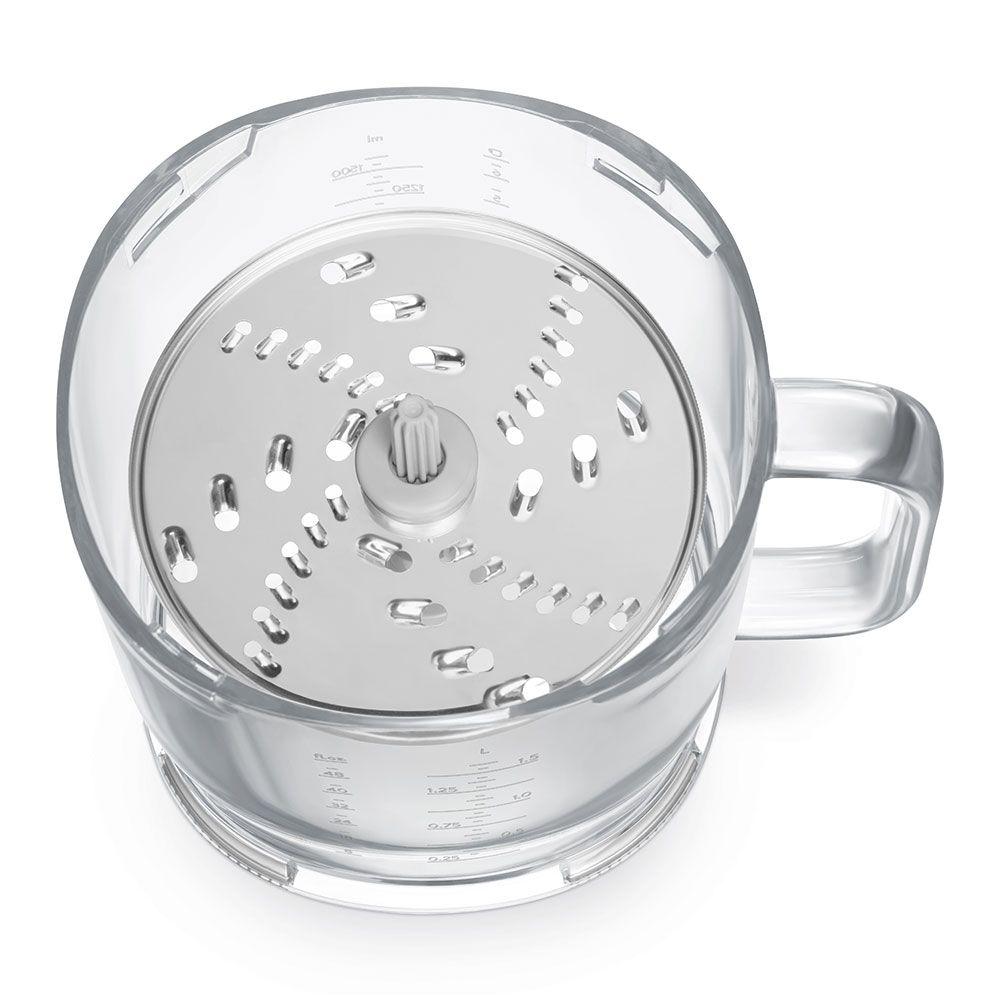 Accessoire pour mixeur plongeant HBF01 / HBF02 - SMEG Réf. HBFP01