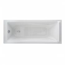 Baignoire acrylique Easy 170x70 Blanc - SANINDUSA Réf. 806800