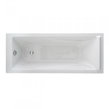 baignoire acrylique easy 170x75 blanc sanindusa r f 806900. Black Bedroom Furniture Sets. Home Design Ideas