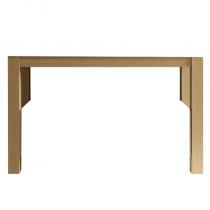 Bati pour meuble Moa 120cm Chêne clair - OZE Réf. BATIMOA1200