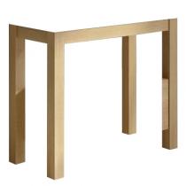Bati pour meuble Moa 80cm Chêne clair - OZE Réf. BATIMOA800