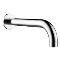 Bec bain tube Chromé - GRB Réf. 059116