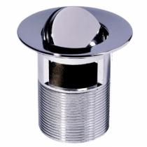 Bonde lavabo design à clapet rotatif - WIRQUIN Réf. 30720504