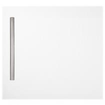 Capot pour receveurs Surface 90/120 Inox Brossé - JACOB DELAFON Réf. E62620-VS
