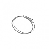 Collier de serrage Ø120 - FALMEC Réf. 114180