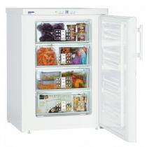 Congélateur armoire 104l A++ 60cm Blanc - LIEBHERR Réf. GP1476