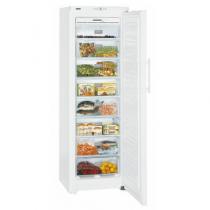 Congélateur armoire 261l A++ 60cm Blanc - LIEBHERR Réf. GNP3013