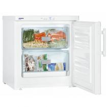 Congélateur armoire 69l A+ 55cm Blanc - LIEBHERR Réf. GX823
