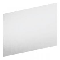 Crédence 60x50cm verre Blanc - FRANKE Réf. 489492