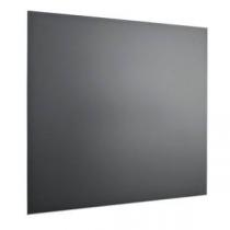 Crédence 80x40cm verre Anthracite - ROBLIN Réf. 6520584 / 1120540719