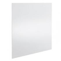 Crédence 80x40cm verre Blanc intense - ROBLIN Réf. 6520560 / 1120540717