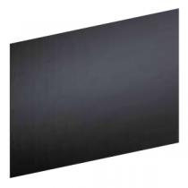 Crédence 80x50cm verre Noir - FRANKE Réf. 489829
