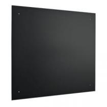 Crédence 80x50cm verre Noir - ROBLIN Réf. 6521734 / 1120540956
