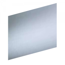 Crédence 90x50cm Inox - FRANKE Réf. 489881