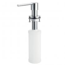 Distributeur de savon Inox - LUISINA Réf. ZCDS309055