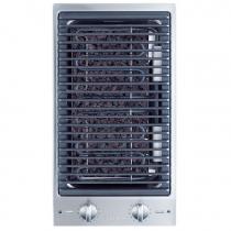 Domino gril 30cm - MIELE Réf. CS1312BG