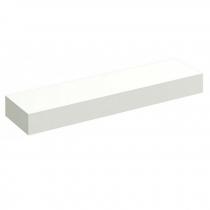 Etagère Parallel 60cm mélaminé brillant Blanc - JACOB DELAFON Réf. EB500-N18