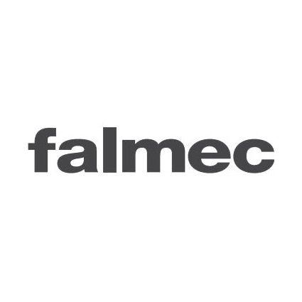 Extension de cheminée (partie haute) 78cm en inox anti-trace - FALMEC Réf. 125017