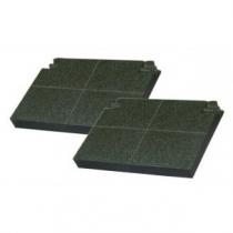 Filtre à charbon pour hotte Inca Plus - FABER Réf. 0449637