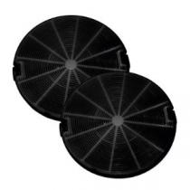 Filtre à charbon pour hottes Valia / In-Nova Smart - FABER Réf. 5403012