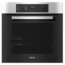 Four multifonction Perfect Clean 76l A+ Inox - MIELE Réf. H 2265-1 B