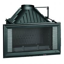 Foyer à bois Invicta 840 Horizontal 9284-75 12kW