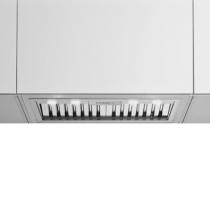 Groupe encastrable Gruppo Incasso Pro 80cm 950m3/h Inox - FALMEC Réf. GRUPOPRO3330