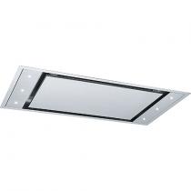 Hotte de plafond Aqua Slim 100cm 704m3/h Inox - ROBLIN Réf. 6628105