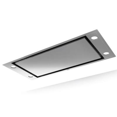 hotte de plafond comete 120cm 754m3 h inox roblin r f 6209276. Black Bedroom Furniture Sets. Home Design Ideas