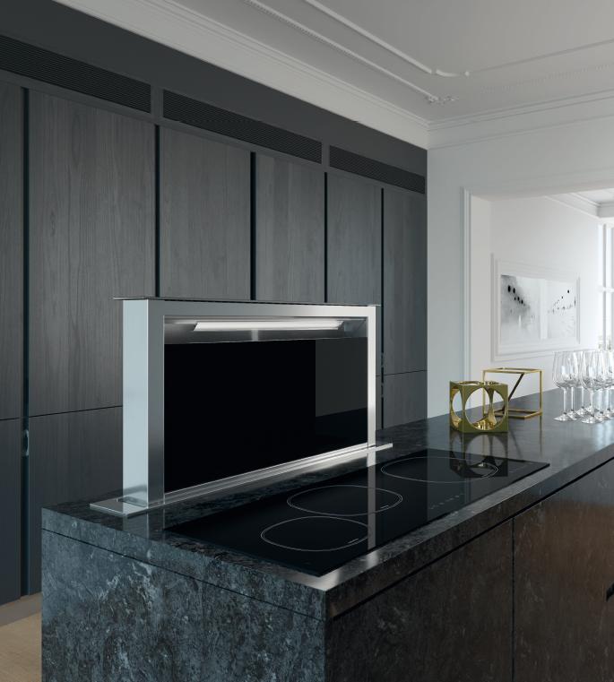 cuisine hotte cuisine roblin sans moteur hotte cuisine. Black Bedroom Furniture Sets. Home Design Ideas