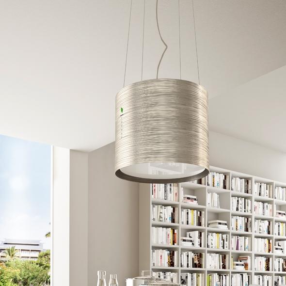 hotte lot suspendue twister e ion 45cm 450m3 h noir falmec r f 121072 twister2130. Black Bedroom Furniture Sets. Home Design Ideas