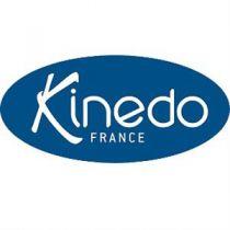 KIT 6 PIEDS POUR RECEVEUR TOUS MODELES - KINEDO Réf. KINPIED10