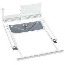 Kit de superposition Blanc - MIELE Réf. WTV410
