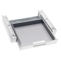 Kit de superposition Blanc - MIELE Réf. WTV417